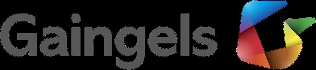 Gaingels logo